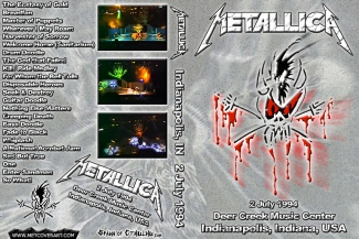 Cover Artwork