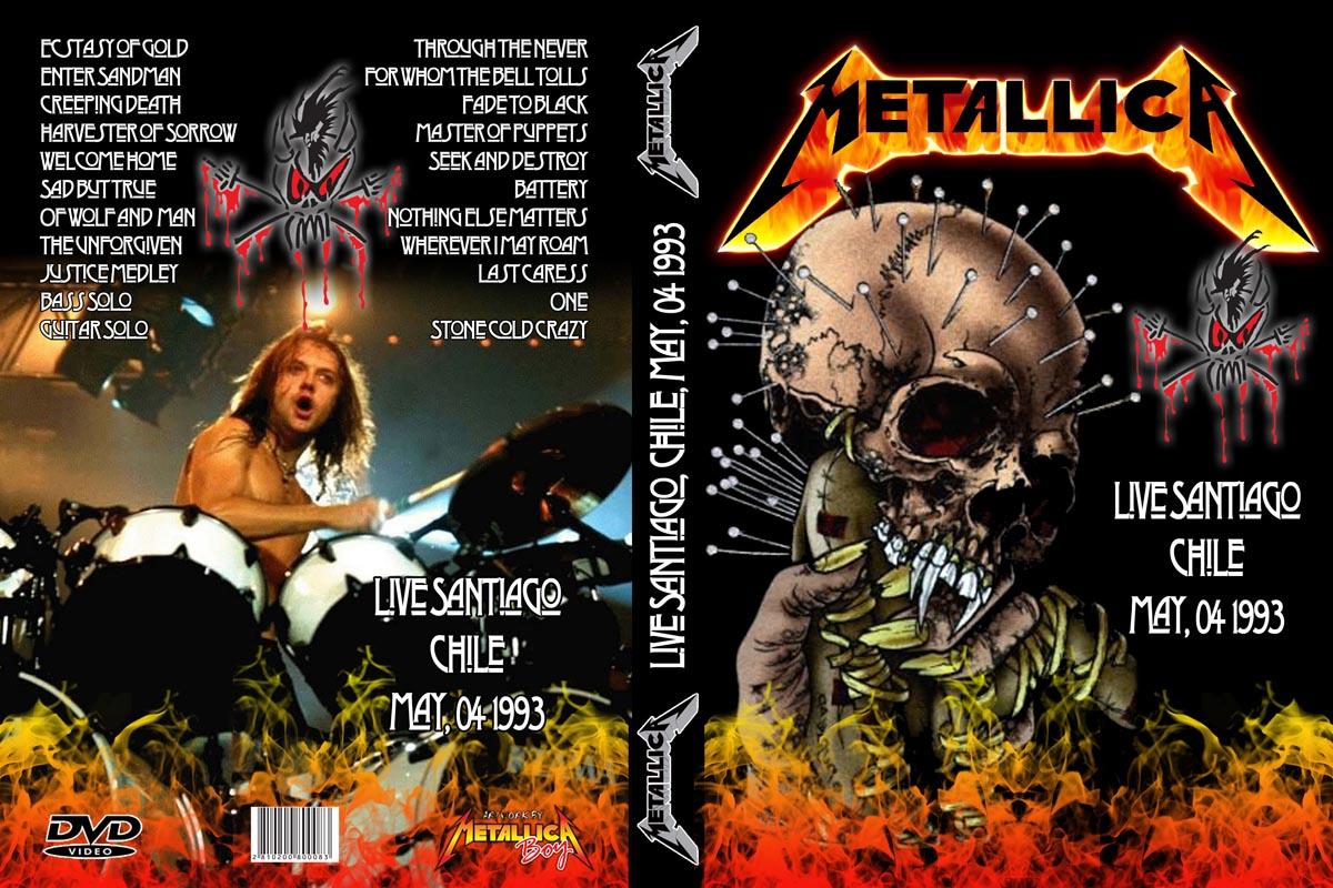 Metallica sad but true - 1 1