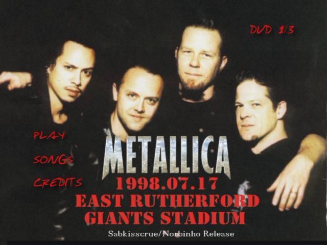 Metallica sad but true - 1 4