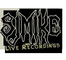 Sjmike's Metallica Trading Site